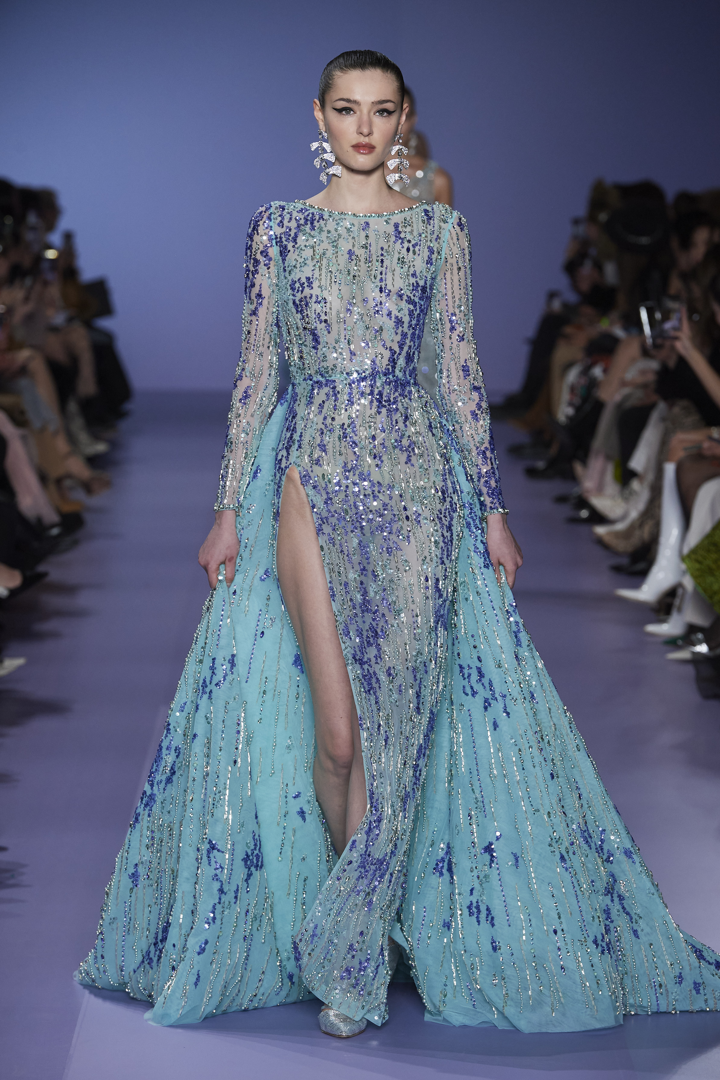 The Middle Eastern designers ruling Paris Haute Couture Fashion Week  Buro  247