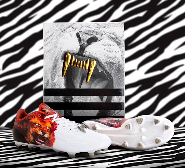 Snoop Dogg teams up with Adidas to