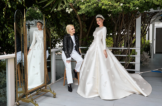 Dior Exclusive An Inside Look At