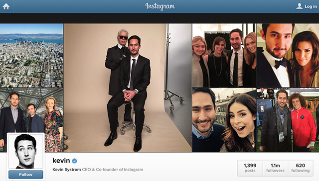Instagram To Be Honoured By The Council Of Fashion Designers Of America Cfda Buro 24 7