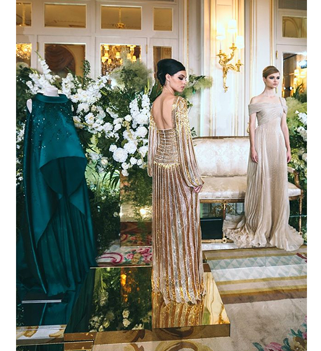 In Conversation With Rami Al Ali On His Latest Haute Couture Collection And The Future Of His Brand Buro 24 7