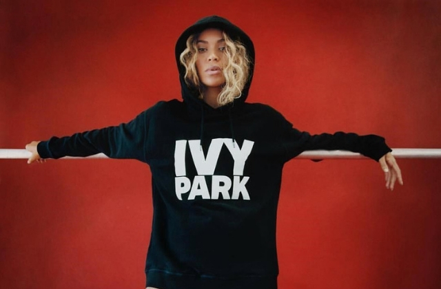 Beyonce Has Teamed Up With Adidas To Relaunch Ivy Park