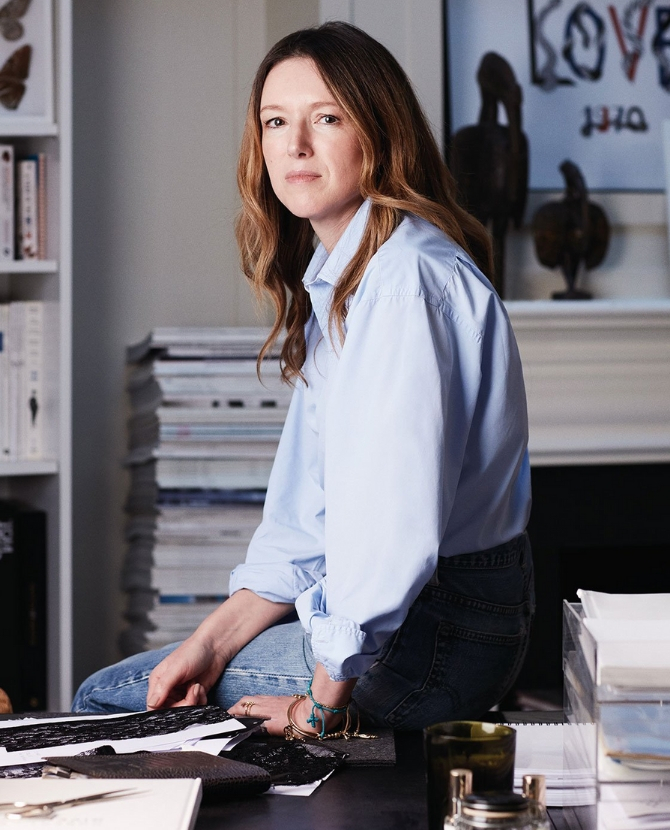 Givenchy's Clare Waight Keller makes the Times 100 list | Buro 24/7