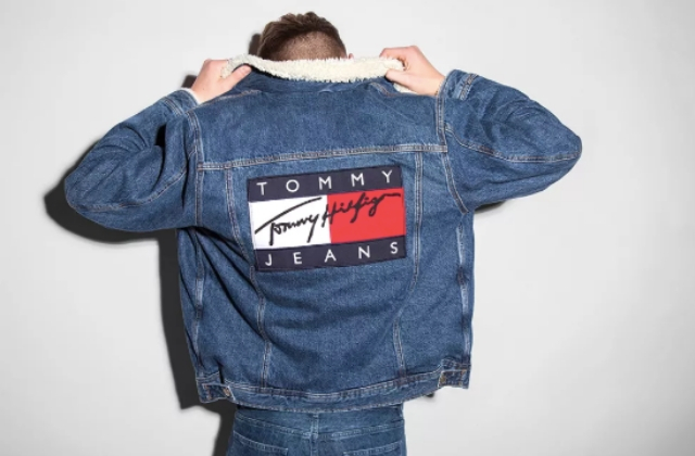 tommy jeans und tommy hilfiger