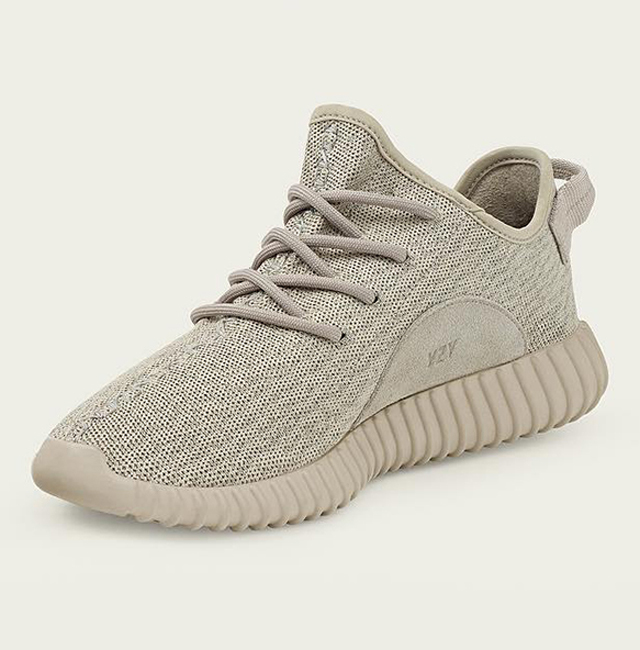 Coming soon: Yeezy Boost 350 in Oxford