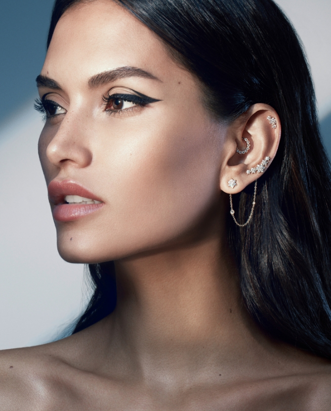 Ears Are Meant To Be Decorated According To Maria Tash Buro 24 7